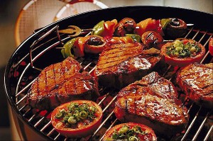 Menu Ideas for BBQ Cooking