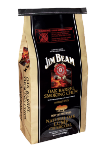 Jim Beam® Natural Oak Lump Charcoal