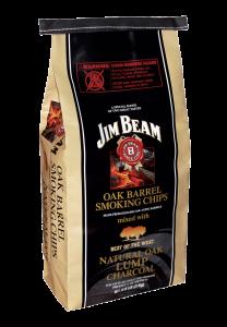 Jim Beam® Natural Oak Lump Charcoal