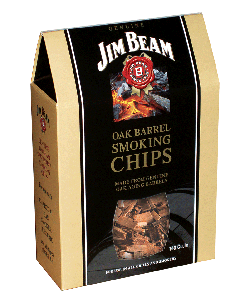 Jim Beam® Oak Aging Barrel Chips