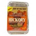 Hickory Wood Chip Tray