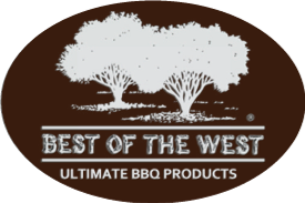 Best of the West BBQ Products